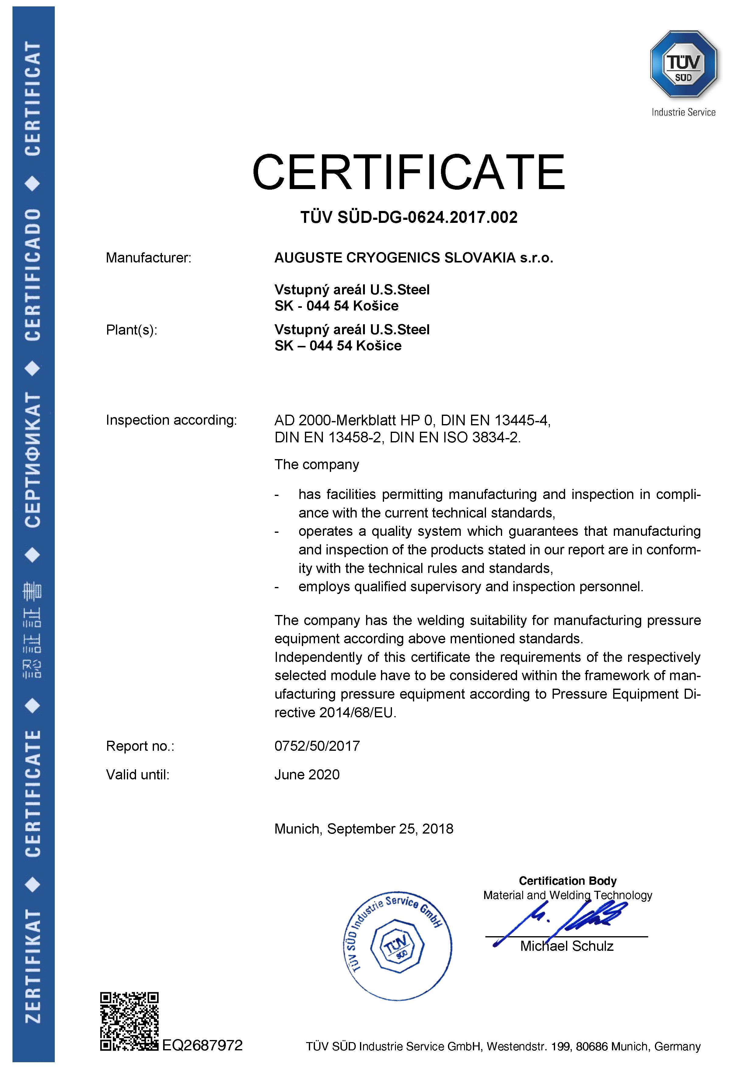 ACS cert-DE-EN_2014-68-EU_AD2000 HP0_EN 13458_EN13445_ISO 3834-2_Seite_8